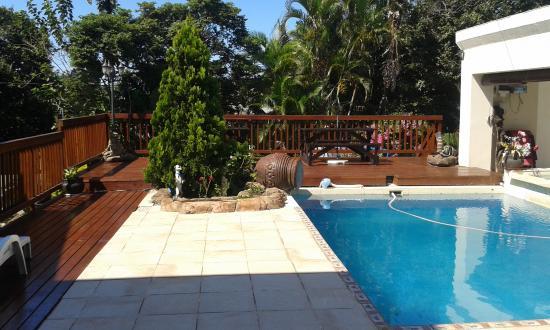 Four Palms Guest House