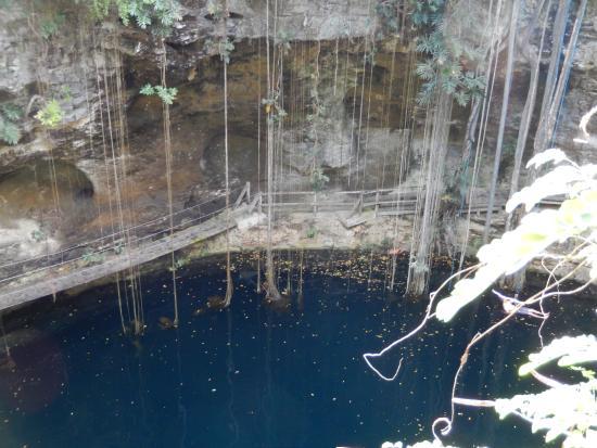 Yucatan, Mexico: Cenote X'Canche