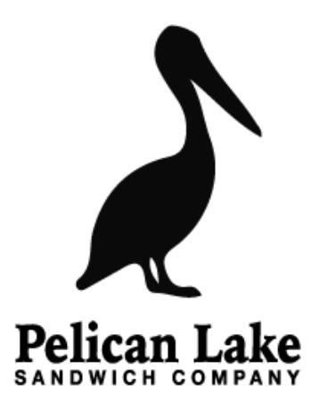 Sioux Lookout, Canadá: Pelican Lake Sandwich Company