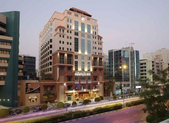 review of carlton palace hotel dubai united arab emirates rh tripadvisor co za