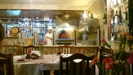 Piccola Italia Restaurant