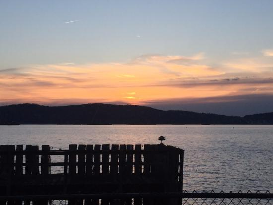 Sunset Cove Restaurant Tarrytown New York