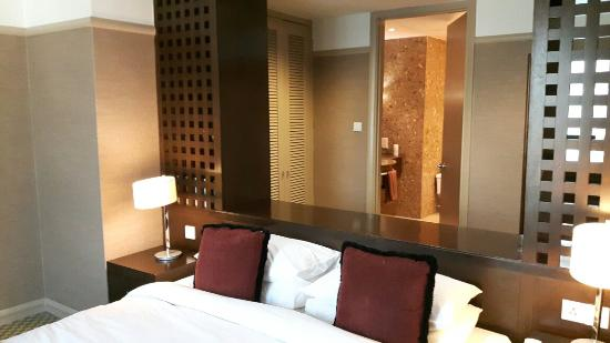 executive suite picture of pacific regency hotel suites kuala rh tripadvisor co za