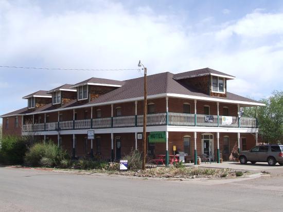 Magdalena Hall Hotel