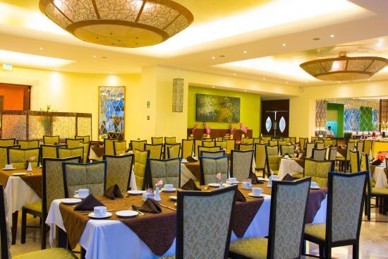 Restaurants Near Crowne Plaza Hotel Kansas City