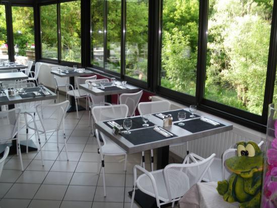 le restaurant photo de au vieux port irigny tripadvisor