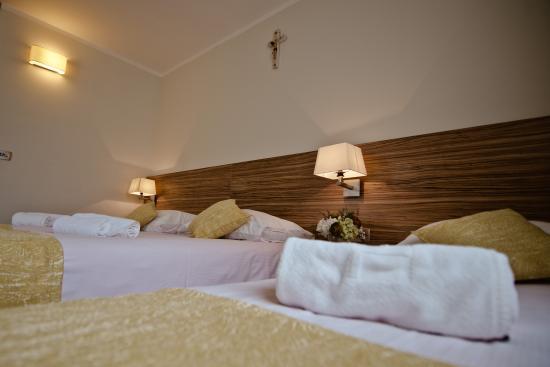 Hotel Luna: Triple room