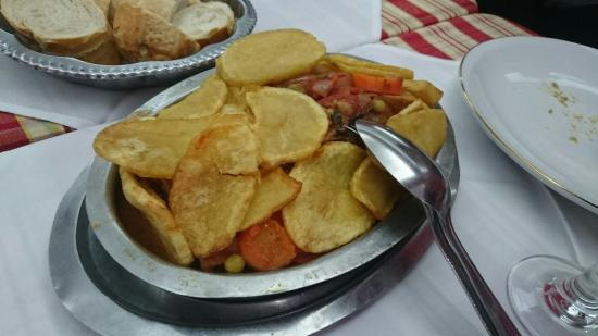 Restaurant San Cayetano