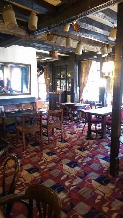 Pub Restaurants In Whittington