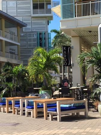Karoo Restaurant Cayman Islands