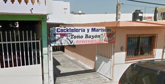Tono Bayon Restaurante