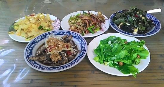 Lao Di Fang Diner