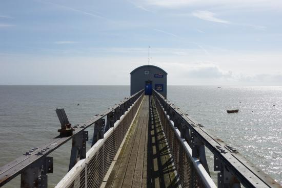 ‪RNLI Selsey Lifeboat Station and Museum‬