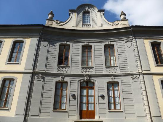 Музей Д'Элизе