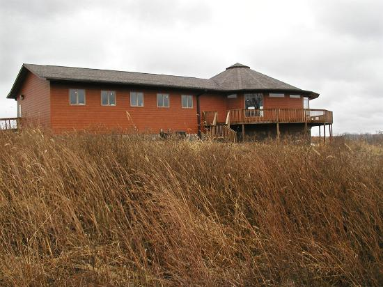 Peterson, ไอโอวา: Prairie Heritage Center