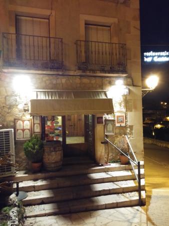 Bar Restaurante Cristóbal