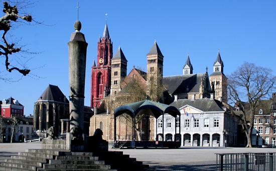 Picture of vrijthof maastricht tripadvisor - Maastricht mobel ...