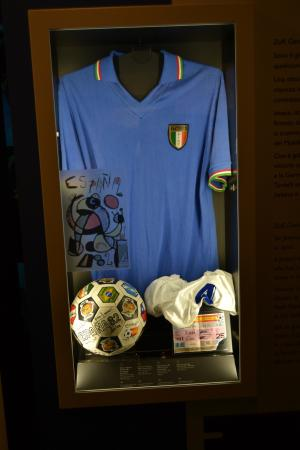 Maglia Home Juventus nazionali
