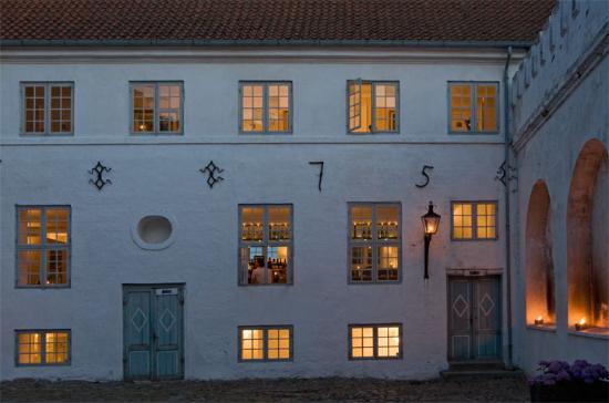 """Dragsholm Bistro """"Spisehuset"""""""