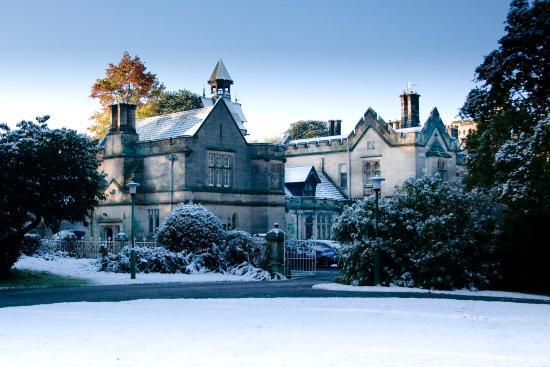 Hampton-in-Arden, UK: Beautiful all year round