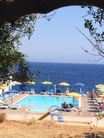 pigadia haven picture of sound of the sea studios spa and tennis rh tripadvisor com