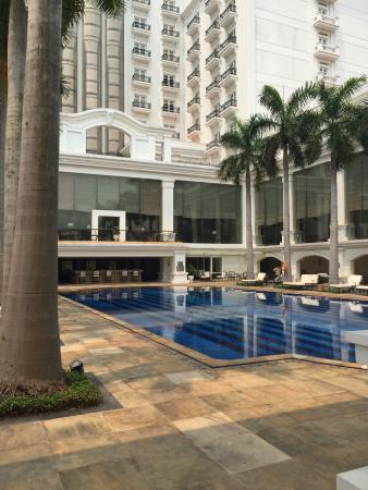 L' Indochine Hotel