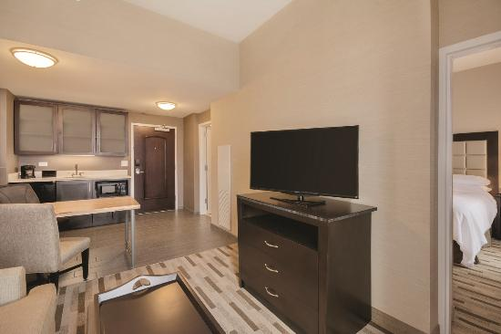 king suite living room picture of embassy suites by hilton rh tripadvisor com