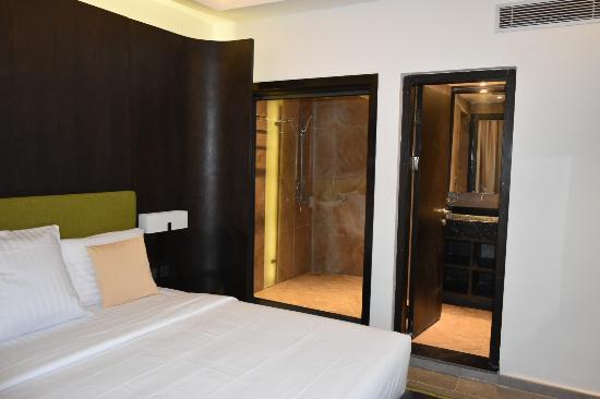 Azalai Hotel Marhaba