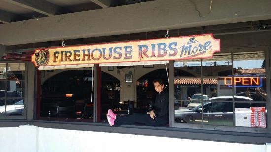 Firehouse Ribs & More