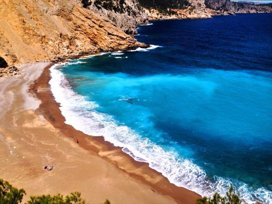 Playa Coll Baix - Bild från Playa Coll Baix, Alcudia - TripAdvisor