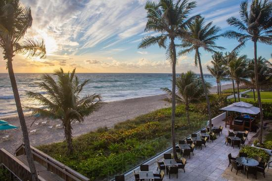 Awesome Stay Review Of Tideline Ocean Resort Spa Palm Beach