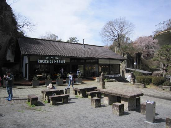 ROCKSIDE MARKET Cafe, リニューアルオープンされたROCKSIDE MARKET