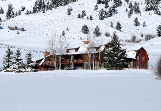 Photo of Howlers Inn Bed & Breakfast and Wolf Sanctuary Bozeman