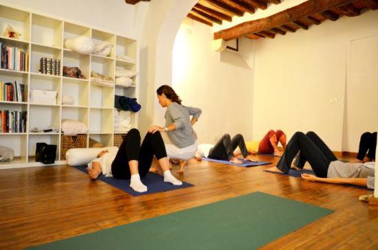 Studio Yoga Maya