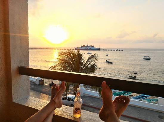 Suites Bahia Foto