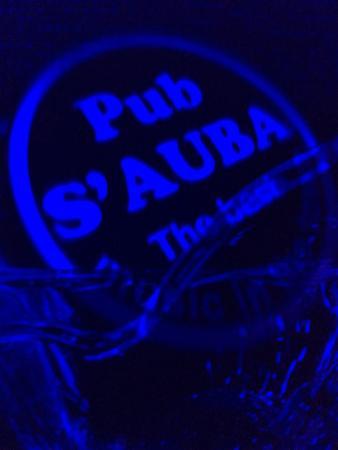 Pub Sauba
