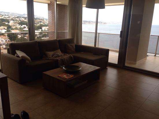 Apartamentos Santa Clara : photo2.jpg