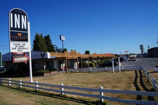 Westward Inn & Suites: Second Building