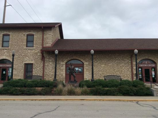 Atchison County Historical Society Museum