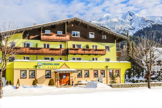 Photo of Hotel Cristallago Seefeld