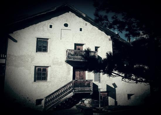 MUS museum di Livigno