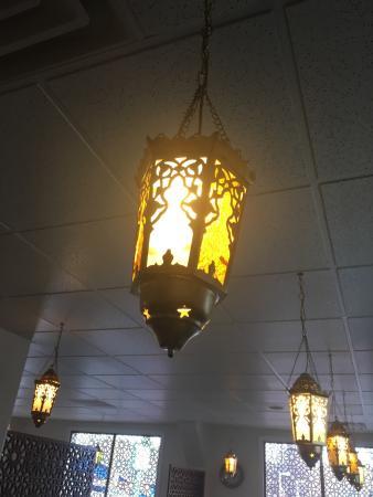 Habibi Mediterranean Cafe