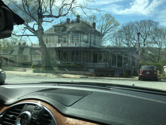 Benner House Bed and Breakfast: photo0.jpg
