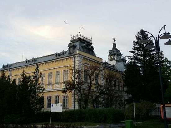 Silistra Province, Bulgarien: Silistra