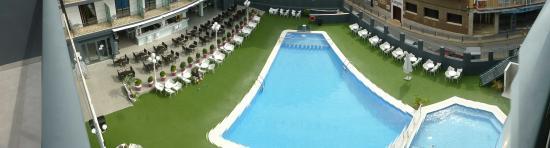 Hotel Melina: 1250521_large.jpg