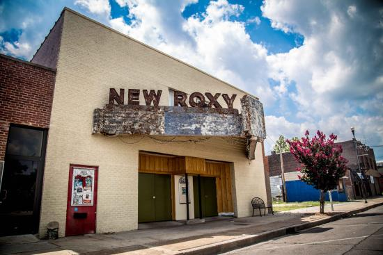 New Roxy Clarksdale, MS