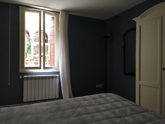 Casa Fornaretto: Camera da letto