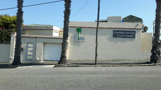 Goulden Street Guest House