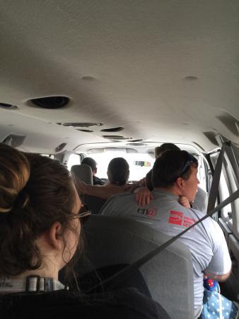QLS Transportation Day Tours - Fort Lauderdale - Aktuelle ...