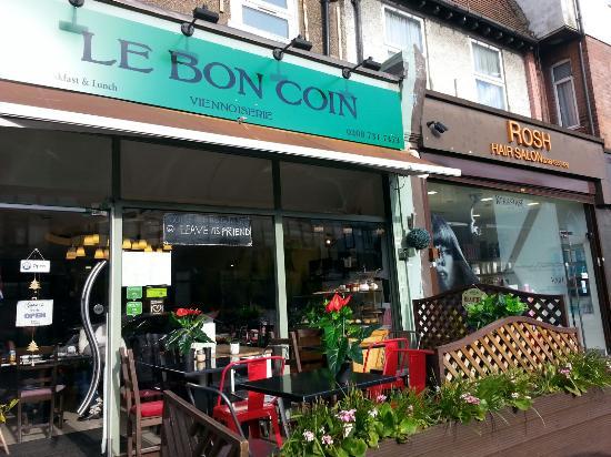 Le Bon Coin London Photos Restaurant Reviews Order